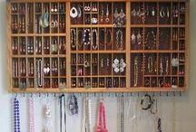 Home Decor & Organising