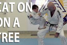 jujitsu for the girls