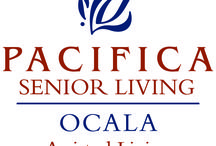 Pacifica Senior Living Ocala / Pacifica Senior Living Ocala promotes a lifestyle which fosters independence, while providing 24 hour assistance when necessary. With a highly trained, dedicated staff of professionals, we enable residents to choose the service package that suits them best. As individual's health needs change, residents are able to stay in comfortable, familiar surroundings where they can obtain the support and assistance that they may require.
