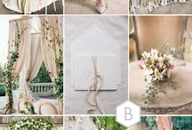 romantic wedding inspirations