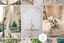 romantic wedding inspirations