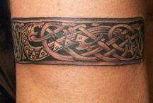 tattoo-armbands