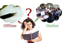 Desire Online Test Solution / Desire Online Test Solution provides platform to organization to conduct their online test. It provides different set of result of teacher (subjects) and student wise for the management. Desire Online test solution provides you opportunity to practice all your preparation over here before going to take final attempt and student (of any organization) practice makes them One level ahead to other Organization students.   http://desirewebworld.in/dots/desireonlinetestsolution.php
