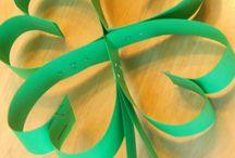 St. Patrick's Day / by Michelle Castleberry Kunst