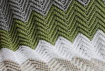 zigzak battaniye