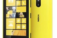 Nokia Lumia 620 Yellow Deals