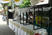 Berkah Catering - Khitanan Catering at Klampis Surabaya