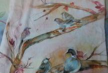 Fabric Painting DIYs