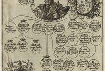 Genealogy / by Nancy Asp