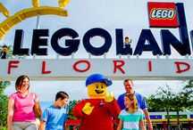One Day in Orlando Itinerary / Only have one day in Orlando to explore? Here's a suggested itinerary for how you and your family can best spend your limited time in sunny Florida.