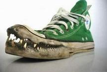 Wacky shoesRu y