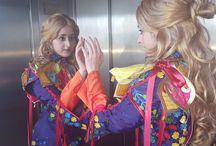 Alice Kingsleigh - Mandarin outfit / Alice through the looking glass (movie 2016).  #alice #kingsley #glass #wonderland #movie #mandarindress #kingsleigh #cosplay #rydia