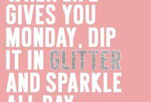Motivation for Mondays