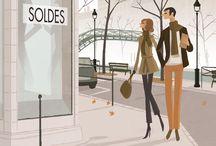 07 - Paris - Shopping