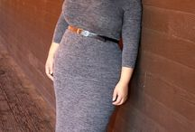 Orobo Girl Beautiful in Grey