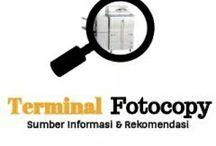 Terminal Fotocopy