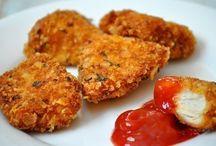 Recipes / Мясо