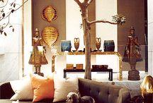 Living Room - Contemporary