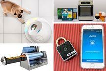 Gadgets og teknik i hjemmet | Homegadgets