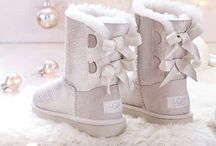 Winter&Fall Shoes