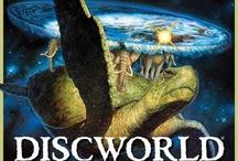 Discworld / by Summer Gillespie