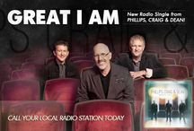 Radio / by Phillips, Craig and Dean