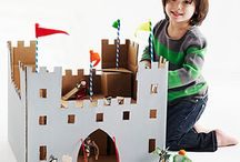Projects for the Grandkids