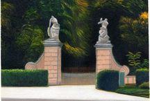 Mattotti-ilustraciones