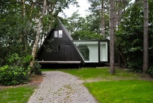 A history of cabins