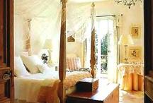 Bedrooms / by Terri McJunkin