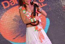 Melissa FERNANDEZ / Lebanon Int. Dance Festival 2014