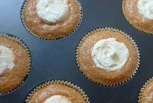 sütötök muffin