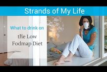Videos on the Low Fodmap Diet / Videos about irritable bowel syndrome and the low Fodmap diet.