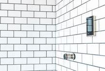 Technology in bathroom
