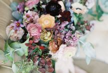 Inspired Bouquets / Bouquets we love