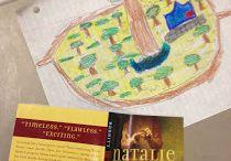 Novel Studies for room 2202 / by Jackie Charrow