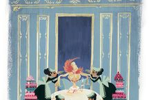 Marie Antoinette cartoons
