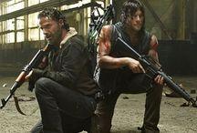The Walking Dead / kl