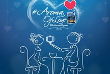 Aroma of love_Contest / Contest