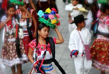 Mexican Folklore
