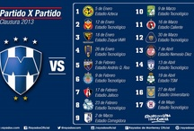 Mis equipos / sports