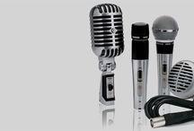 Shure Classic Microphones