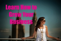 Growing your #Business & Getting more #Leads