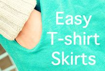 easy sewing