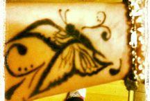 Tattoos :') / by Chelsie Christoffersen