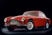 Aston Martin GTClassic Car / Aston Martin GTClassic Car