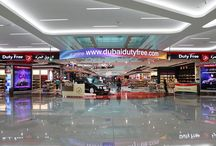 Airport digital signage / ONELAN digital signage in airports