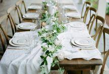 Wedding: Flowers & Decor