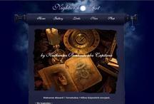 Websites / Websites i've created // www.buddha-media.com