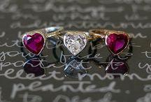 More Love Heart Ring
